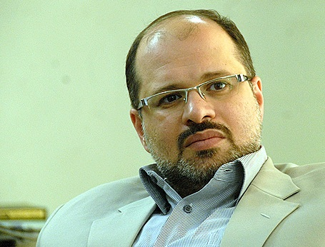 Khaled Qaddoumi