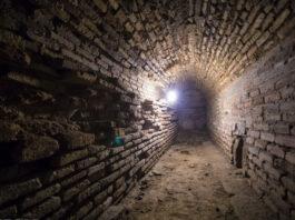 Historic Water Supply Network _Isfahan