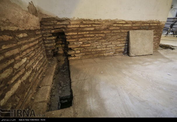 Historic Water Supply Network _Isfahan