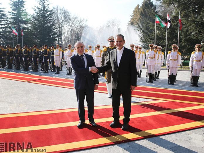 Imad Khamis -Tehran