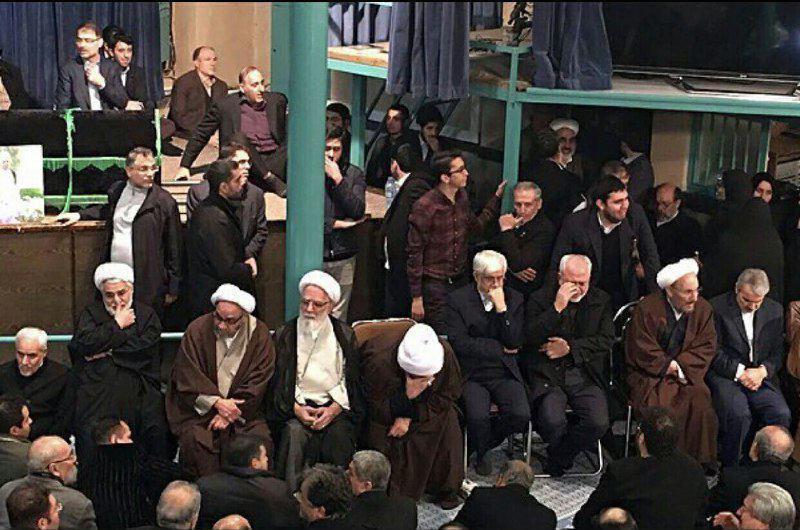 Rafsanjani Jamaran