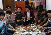 اقامتگاه چینیها