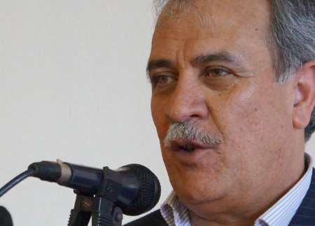 مساعد وزیر الصناعة والمناجم والتجارة الایرانیة حسین ابوئی