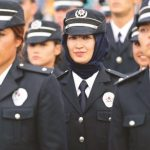 نظامیان زن ترکیه