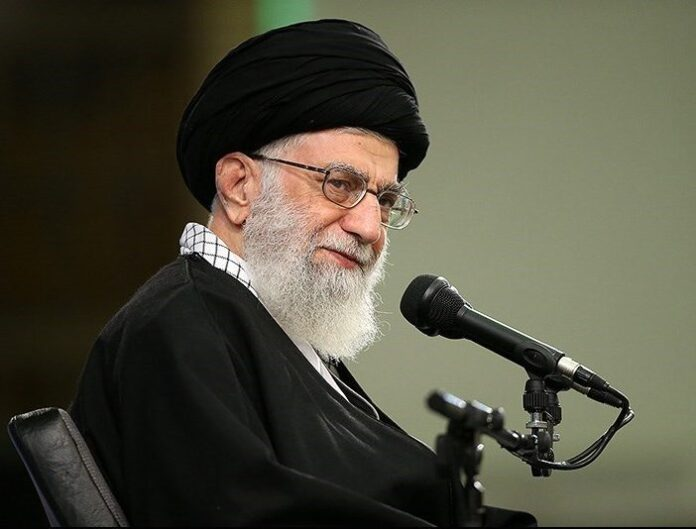 Iran's Leader Urges People to Follow Corona Instructions