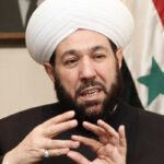 Sheikh  Hassoun