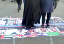 Kuwait-iran