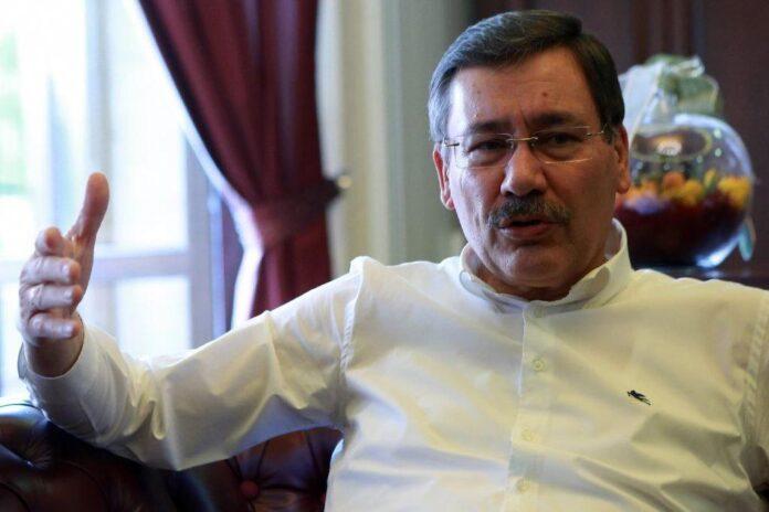 Ankara Mayor
