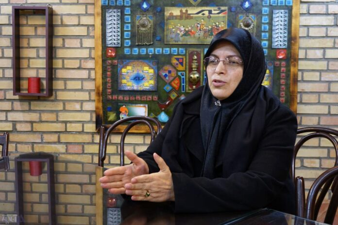 Azar Mansouri
