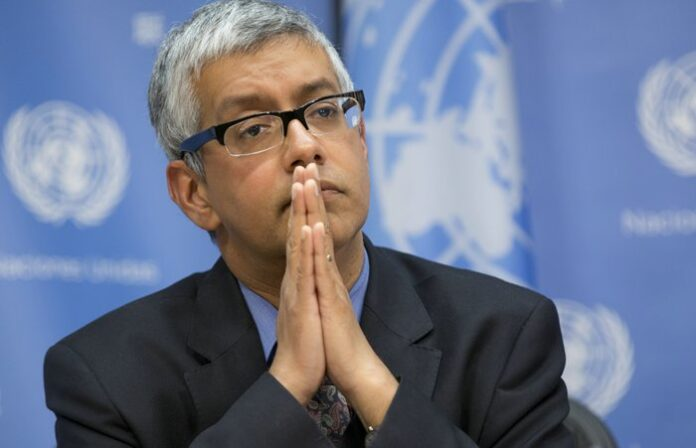 Farhan Haq