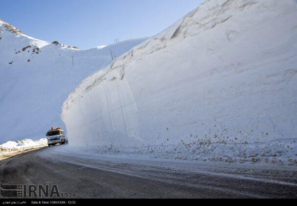 Marivan-Winter