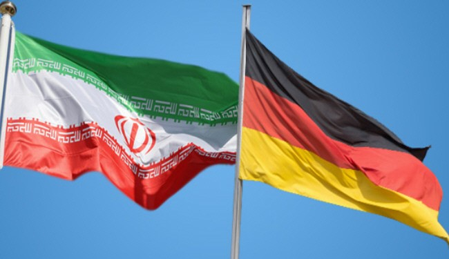 Iran-Germany