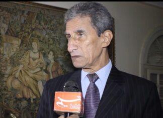Masoum Marzouk
