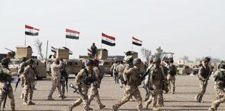 Mosul's Liberation