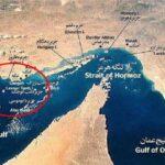 Persian Gulf islands