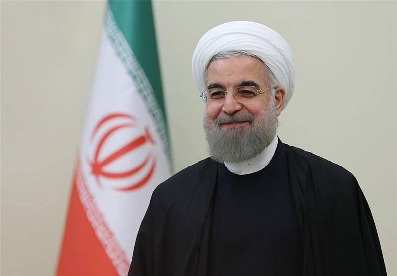 Rouhani100