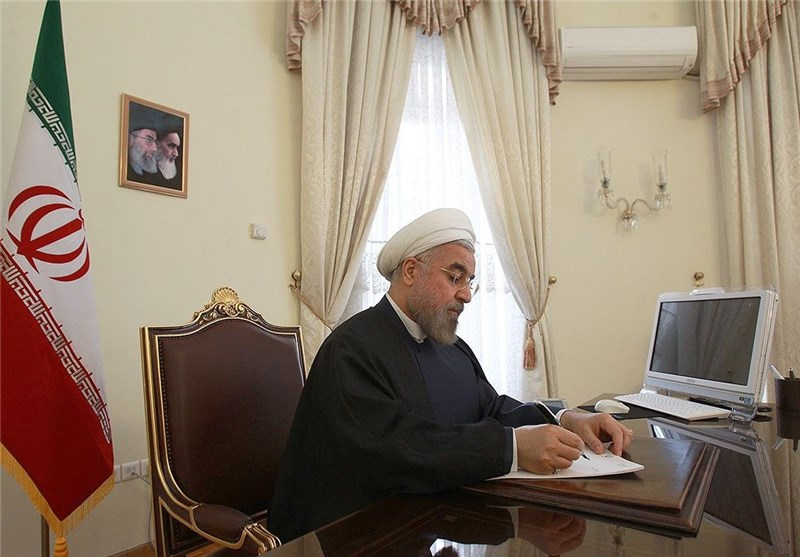 Rouhani-Hassan