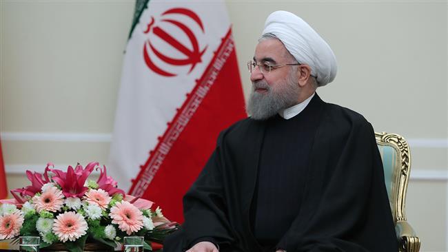 Rouhani99