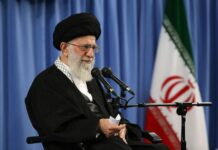 Supreme Leader of Iran