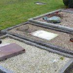 مقابر المسلمین - الدنمارك