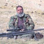 iraqi sniper