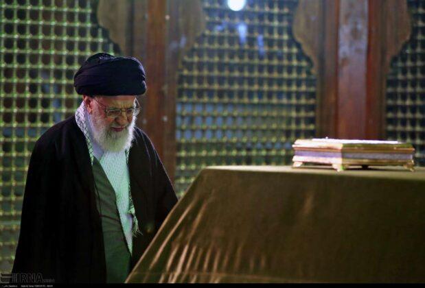 Ayatollah Seyyed Ali Khamenei