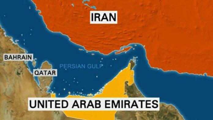 Iran-UAE