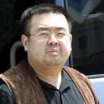 North Korean Leader's Half-Brother