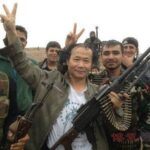 Chinese Terrorists