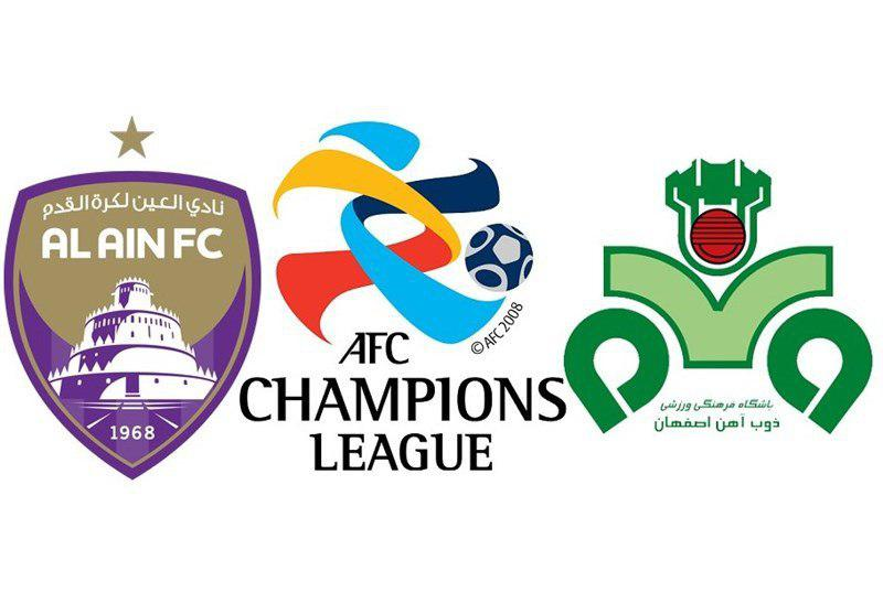 AFC Champions Leagu