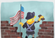 trump's wall
