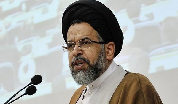 محمود علوي