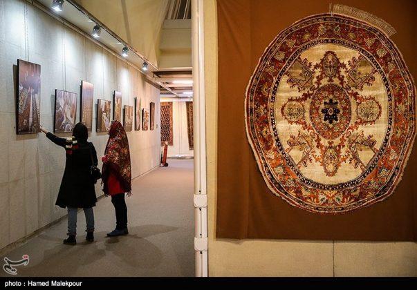 متحف السجاد في ايران 17