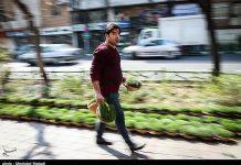 الايرانيون والنوروز