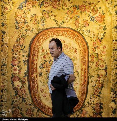 متحف السجاد في ايران 13