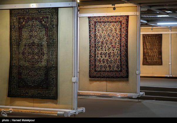 متحف السجاد في ايران 10