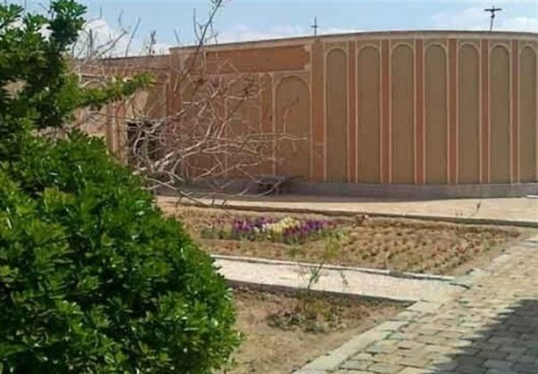 اصفهان نصف العالم لولا 3