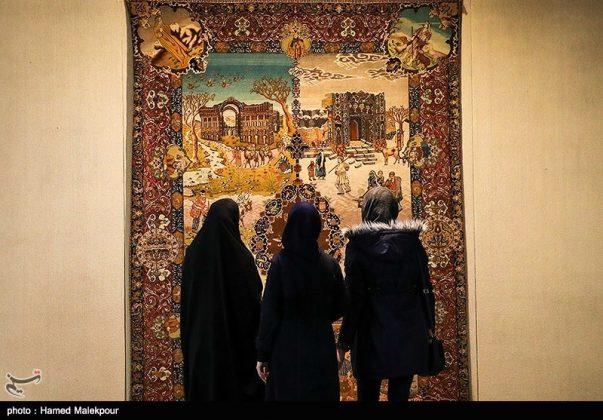 متحف السجاد في ايران24