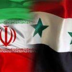 ايران توقع وثيقة دعم تنفيذ نظام وقف النار في سوريا