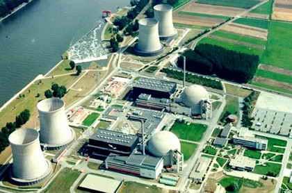 إنطلاق عملية بناء الوحدة الثانية لمحطة بوشهر النووية