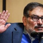 The secretary of Iran's Supreme National Security Council (SNSC)