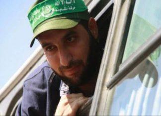 اغتيال قيادي في حماس بمدينة غزة