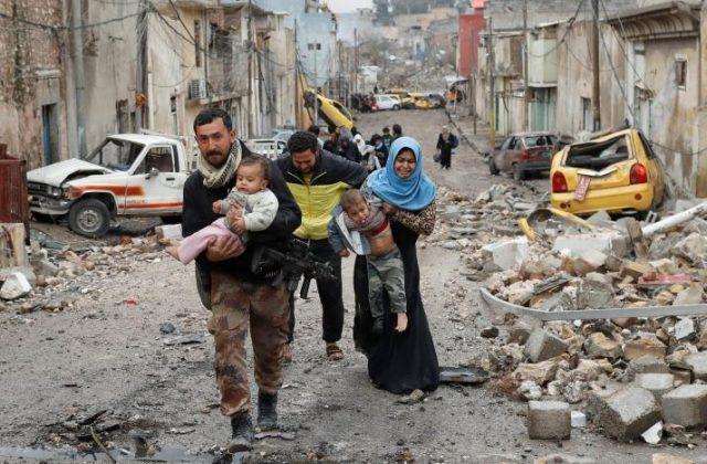 مردم عراق