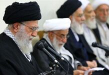 Ayatollah Khamenei Downplays US Claims on Iran Elections