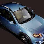 Qucik car Iran's Saipa