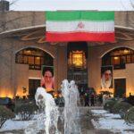 Iran Hails China's Offer to Help Resolve Tehran-Riyadh Tension