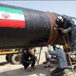 باكستان تبدي استعدادها لانجاز خط انبوب الغاز الايراني