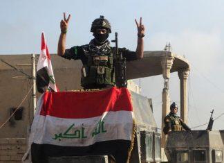 کار داعش در عراق تمام است