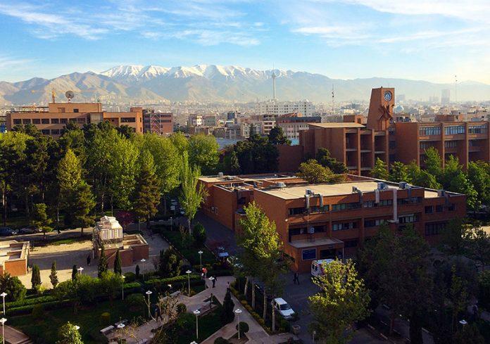 14 جامعة ايرانية في قائمة افضل الجامعات الآسيوية