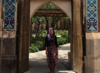 ذکریات السیاح الاجانب عن ايران